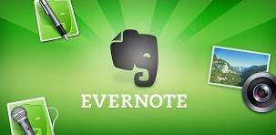 Mobile Application Evernote