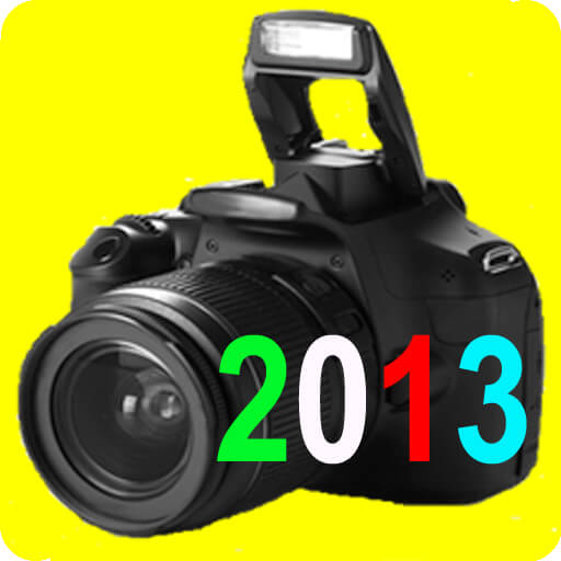Your 2013 Camera Android приложение
