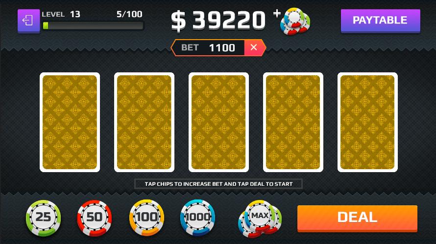 игра покер учиться